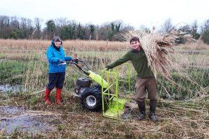 volunteers 2 rodger goodrick